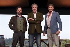 The Grand Tour Season 2 Prime Reveals The