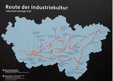 Route Der Industriekultur - ausstellung route der industriekultur stadt ahlen