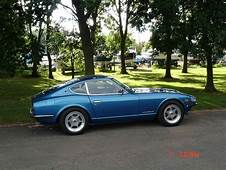 1973 Datsun 240z Loved It Cougar Duck  CougarBoardcom