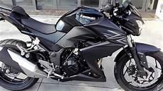 Kawasaki Z 300 Abs 2016