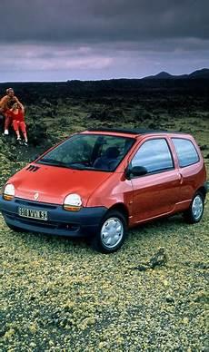 Fiche Technique Renault Twingo I C06 1 2 55ch Pack L