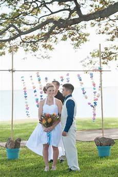 how to make your own diy bamboo wedding arch the artisan