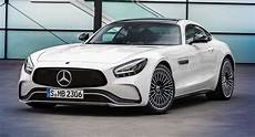 Mercedes Amg Eq Gt Would Be An Intriguing Electric Sports