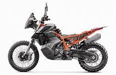 ktm motorrad drei r 228 der motorrad bild ktm 790 adventure tourenfahrer