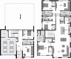 sloping hill house plans venetian 375 floorplan sloping up hill poa floor plans