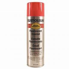 shop rust oleum 14 oz fluorescent pink gloss spray paint at lowes com