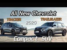 All New Chevrolet Trailblazer 2020 by All New Chevrolet Trailblazer And Tracker 2020 เป ดต ว
