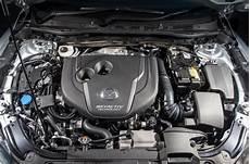 2015 Mazda 6 Tourer 2 2d 150 Se L Uk Review Review Autocar