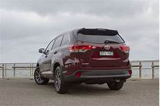 2019 Toyota Kluger by Toyota Kluger 2019 Review Gxl 2wd Carsguide