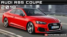 audi rs5 prix 2018 audi rs5 coupe review rendered price specs release