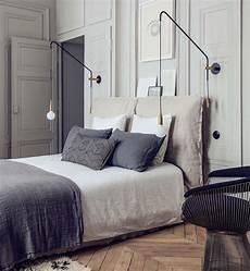 französisches schlafzimmer interior spaces lyon apartment by design duo maison