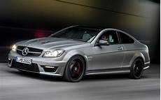 C63 Amg 2014 2014 Mercedes C63 Amg Edition 507 Is Like A