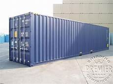 container 40 hc 40ft shipping containers premier shipping containers