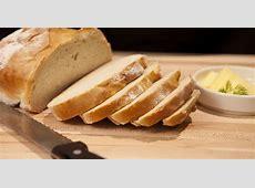 dawson city sourdough starter and sourdough bread_image