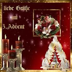 3 advent liebe gr 252 223 e bild 127119571 blingee