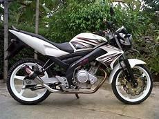 Modif Motor Vixion 2012 by Gambar Modifikasi Motor Yamaha Vixion 2012 Modifikasi