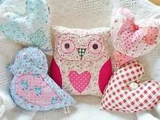 Coussin Craft Kit Patchwork Couture Facile Ou Machine