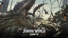 Jurassic World Malvorlagen Hd Jurassic World Featurette Quot Horner On Jurassic