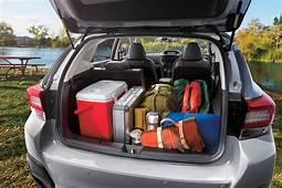 MY18 Subaru XV Review  From Boring To Bold OzRoamer