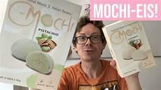 Mochi Eis O Mochi Im Test Pistazie Schokolade