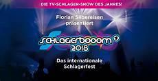 Schlagerbooom 2018 Am 20 Oktober In Dortmund