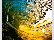 Wave Desktop Wallpaper   WallpaperSafari
