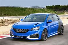 308 R Hybrid Peugeot 308 R Hybrid Launch Developpement
