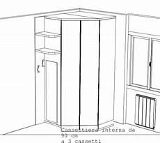 dimensioni guardaroba armadio ad angolo piccolo mm11 187 regardsdefemmes