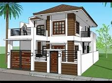 brown belle house design builders plans 2 storey house plans youtube