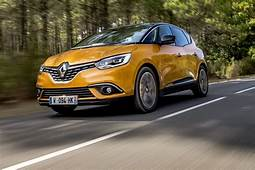 Want A New 2016 Renault Scenic You'll Need &16321k  CAR