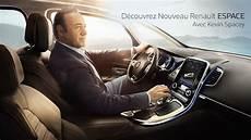 Kevin Spacey Ambassadeur De La Renault Espace Si Si En