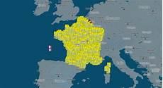 carte gilet jaune blocage blocage 17 novembre la carte des manifestations des