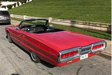 Ford Thunderbird 1965 - 1965 ford thunderbird for sale on bat auctions sold for