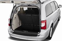 2012 Chrysler Town & Country Reviews  Research
