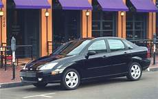 old car manuals online 2001 ford focus security system used 2001 ford focus for sale pricing features edmunds