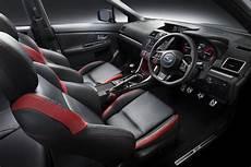 subaru wrx 2020 redesign exterior engine price interior