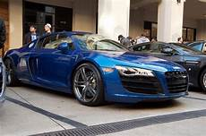 Audi R8 Best Color