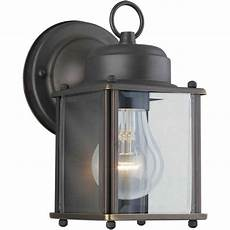 talista 1 light outdoor royal bronze wall lantern with clear beveled glass cli frt1005 14 the