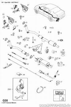 flexrohr opel signum 1 9 cdti auszug vom foh auspuffteile flexrohr undicht 1 9 cdti