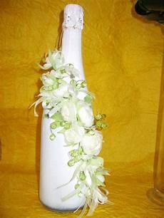 Chagne Bottle Decorations For Weddings Many Weddings