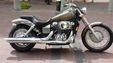 honda shadow spirit 750 cc a 241 o 2007