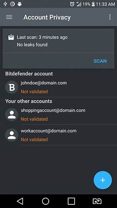 mobile security for android bitdefender mobile security for android devices