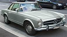File 1969 Mercedes 280 Sl W 113 Roadster 2011 10