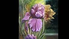 fiori in pittura i fiori nella pittura di alexei antonov