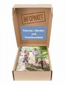 Reiseplanung Info Pakete Info Paket Quot Fahrrad Wander