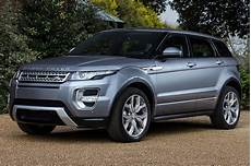 used 2015 land rover range rover evoque suv pricing