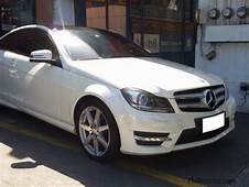 Used Mercedes Benz C250 AMG  2013 For Sale