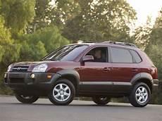 how cars work for dummies 2005 hyundai tucson free book repair manuals top ten most fuel efficient used suvs autobytel com