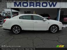 online service manuals 2010 lincoln mks interior lighting white suede 2010 lincoln mks awd ultimate package light camel olive ash interior gtcarlot