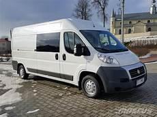 fiat ducato preis 11 310 baujahr 2012 lieferwagen
